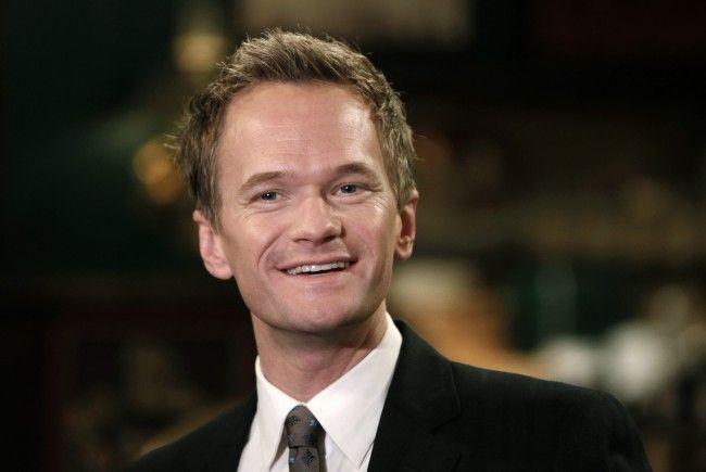 """Seine Rolle als """"Barney"""" brachte ihm Ruhm ein."""