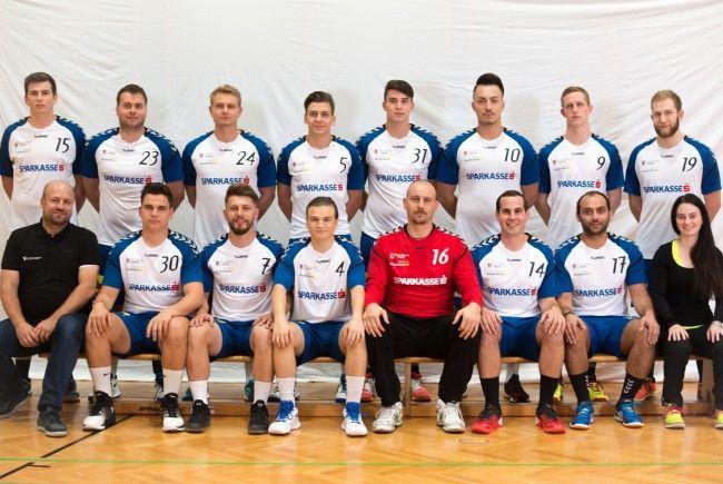 Feldkirchs Handballer verspielten Führung und verloren Torjäger Hintringer