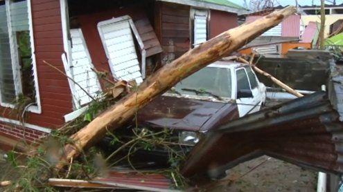 "Hurrikan ""Maria"": Schon über 32 Todesopfer in der Karibik"