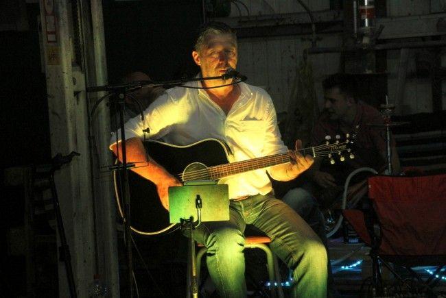 Musiknacht in Hörbranz
