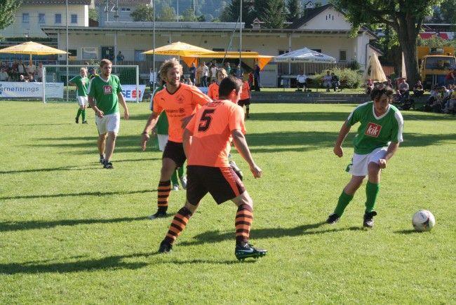 Nenzing hat mit über 80 Vereinen ein sehr aktives Vereinsleben.