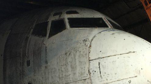 """Ein Stück deutscher Geschichte: Die """"Landshut"""" ist zurückgekehrt"""