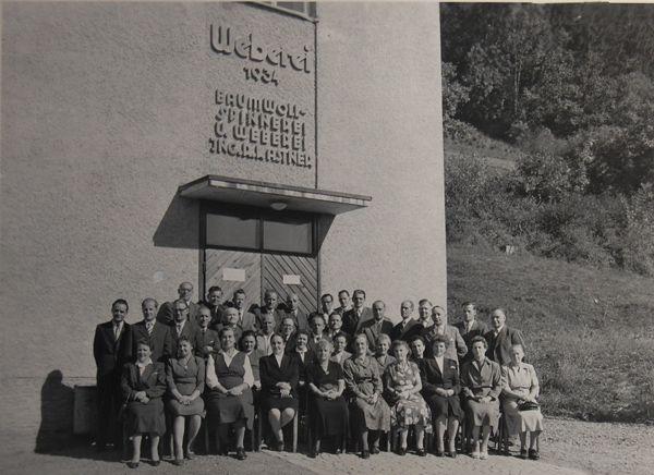 """""""Thüringen und die Fabrik 1909-1967"""""""
