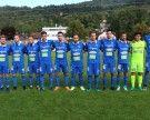 Leiblachtal-Derby in Lochau: Der SV typico Lochau empfängt den FC Hörbranz