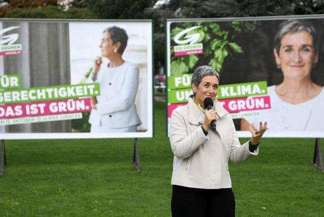VOL.AT übertragt live die PK der Grünen zum Umwelt-Programm.