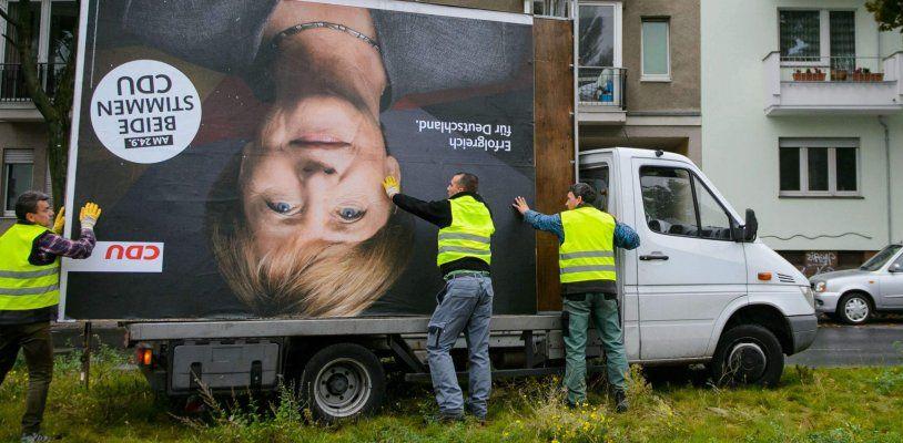 Nach der Bundestagswahl ist die AfD dritte Kraft: Wie geht es in Deutschland weiter?