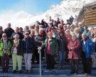 Eindrucksvoller Ausflug in die Kaunertaler Gletscherwelt