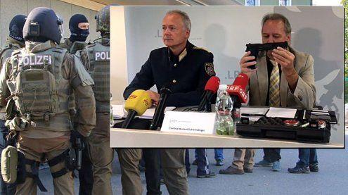 Softgun-Attacken in Vorarlberg: Details zu Tat und Festnahme