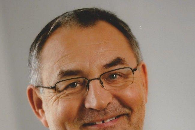 aLR Dr. Rainer Gögele, Obmann von Pro Gymnasium Österreich