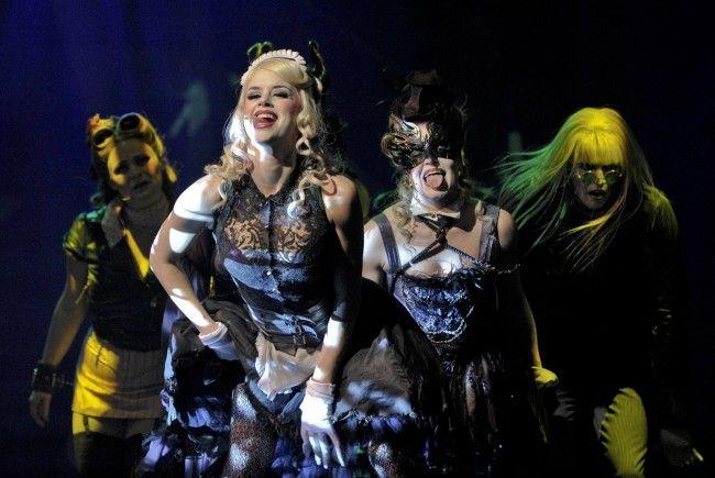 """Die """"Rocky Horror Show"""" kommt ins MQ in Wien"""