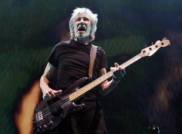 Pink Floyd-Legende Roger Waters kommt mit Multimedia-Show nach Wien