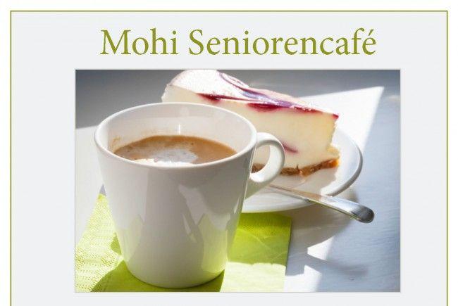 Treffpunkt Seniorencafé: Am 25. Oktober 2017 von 14.30 bis 16.30 Uhr im Alten Sternen.