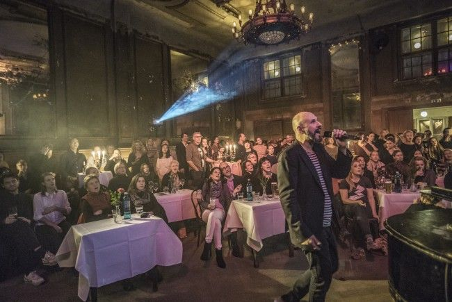 FAQ Bregenzerwald: Jetzt Tickets für Sing dela Sing gewinnen!