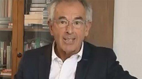 Stefan Schulmeister übt scharfe Kritik am ÖVP-Wahlprogramm