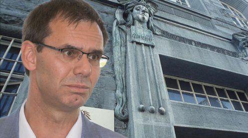 Ein Jahr Haft für 60-Jährige nach Erpressung von Markus Wallner
