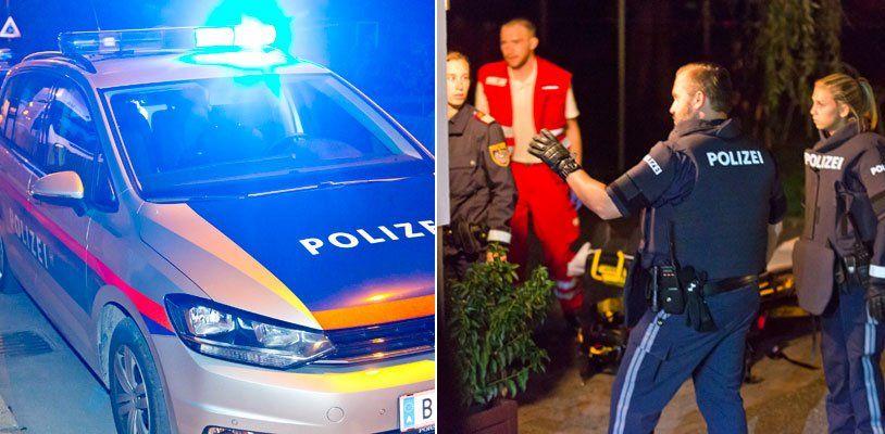 Götzis: 14-Jähriger attackiert schlafenden Vater mit Messer, verletzt ihn tödlich