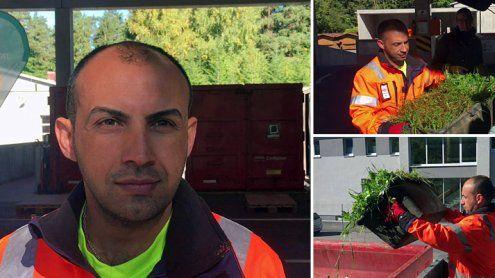 """""""Flüchtlinge(n) helfen"""": Projekt gibt Geflüchteten Beschäftigung"""