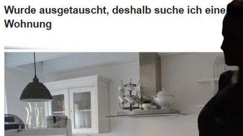 """Skurrile Anzeige auf Ländleanzeiger: """"Wurde ausgetauscht, deshalb ..."""""""