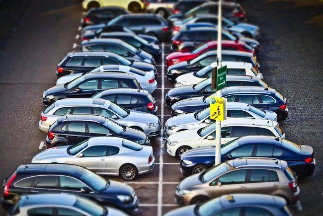 Laut einer Umfrage geben rund 40 % der Österreicher ihnem Auto einen Kosenamen.