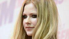 """Avril ist der""""gefährlichste Promi"""" im Netz"""