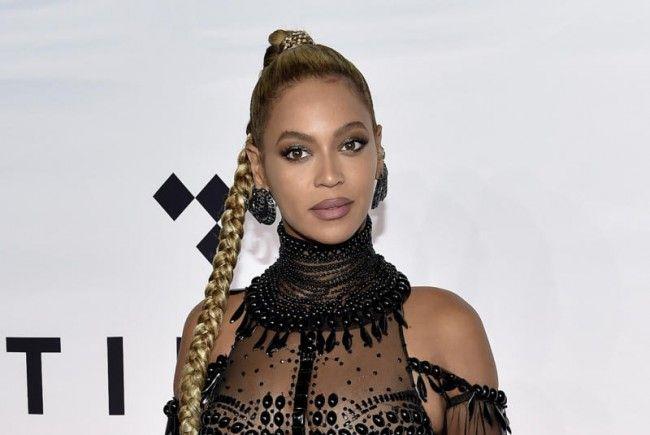 Beyoncé setzt sich mit Spendenaktion für Harvey-Opfer ein