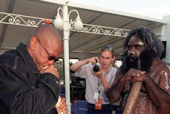 Nobelpreis-Unwürdige wurden ausgezeichnet: Digeridoos wirken schlaffördernd..