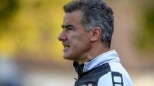 Meistertrainer Hofer sagt Austria Lustenau ab