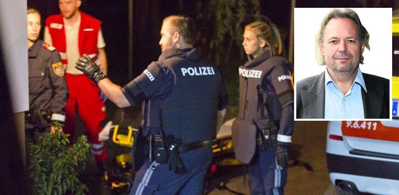 Familiendrama: Obduktion am Dienstag – U-Haft über 14-jährigen Sohn verhängt
