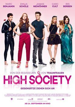 High Society – Trailer und Kritik zum Film