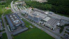 Hilti-Gruppe steigert Umsatz und Gewinn