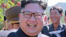 "Kim Jong-un will Trump ""teuer bezahlen"" lassen"