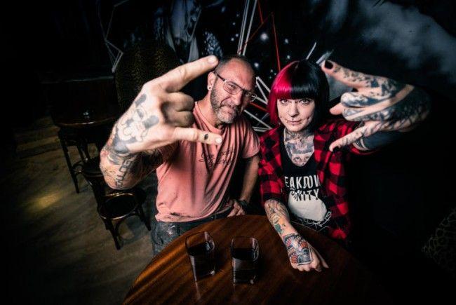 Partnersuche für rocker
