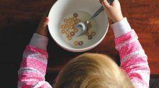 Fast jedes dritte Kind frühstückt nicht täglich
