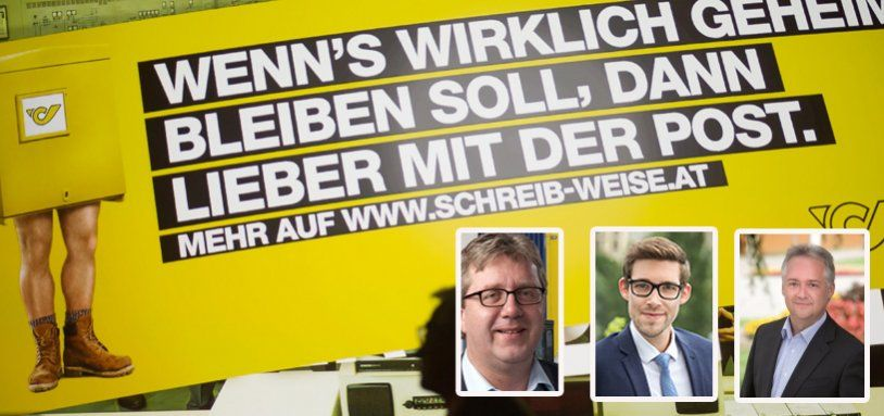 """Noch immer Zustellungs-Probleme im Ländle: """"Maulkorb"""" für Gewerkschafter"""