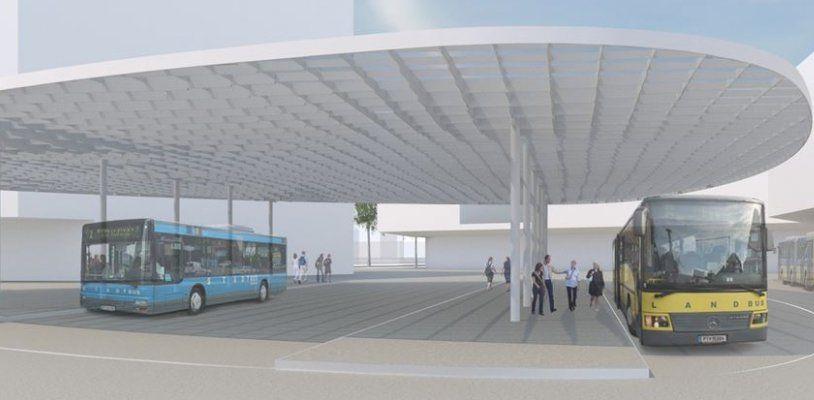 Beliebte Öffis sorgen für verzögerten Baustart beim Seequartier Bregenz
