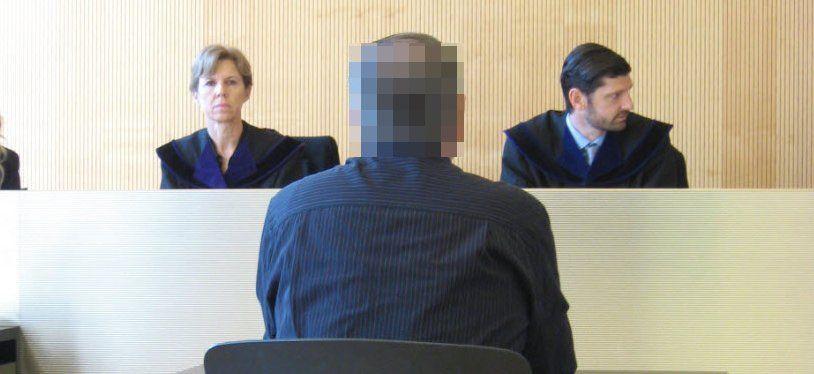 Großvater soll Enkelin vergewaltigt haben – 70-jähriger Bregenzerwälder vor Gericht