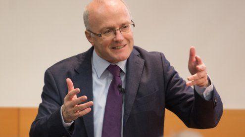 Reinhard Haller fordert Ausbau der stationären Psychiatrie