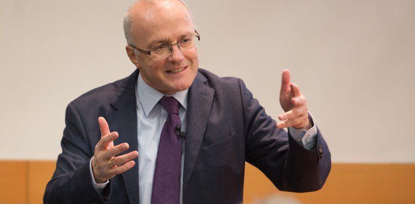 Psychiater Reinhard Haller fordert Ausbau der stationären Psychiatrie