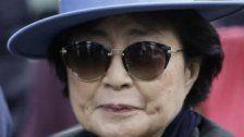 """John Lemon"" - Yoko Ono will Namensänderung"