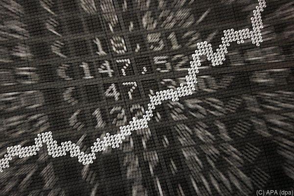 Gute Wirtschaftsperspektiven treiben deutschen Aktienmarkt an
