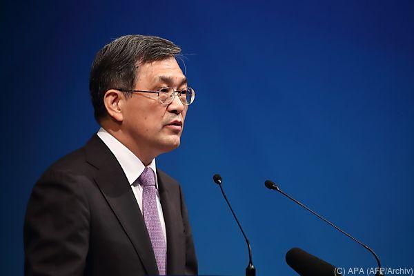 Kwon Oh-hyun sieht Zeit für einen Neustart bei Samsung