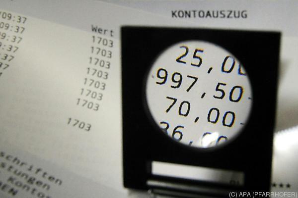 Schwarze Zahlen für Österreichs Banken