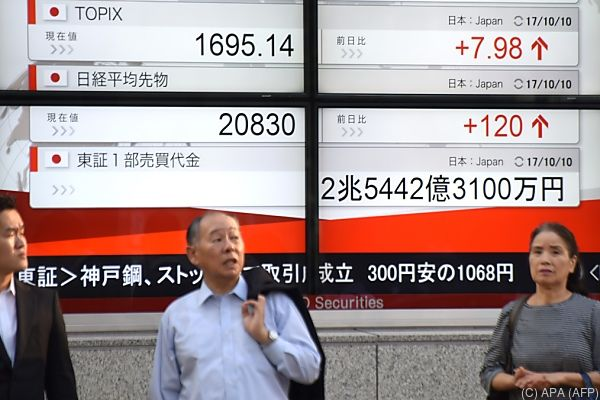 Kobe stürzte an der Börse wegen Skandal ab