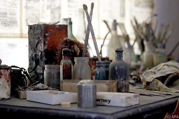 Im Rampenlicht stehen bildende Kunst, Kunsthandwerk und Design