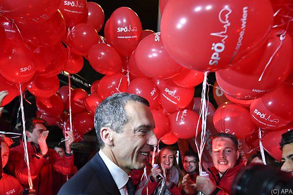 SPÖ-Berater geraten in den Fokus der Öffentlichkeit