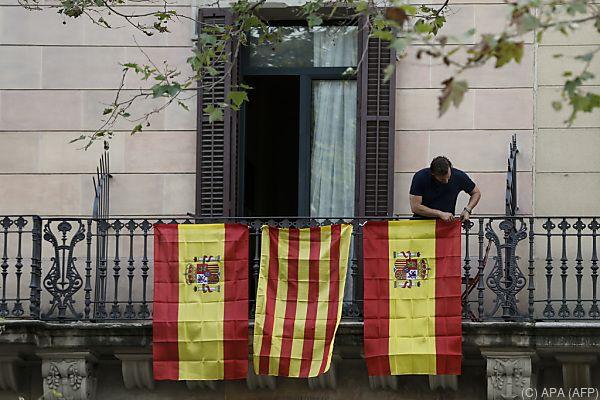Wie geht es weiter mit Spanien und Karalonien?