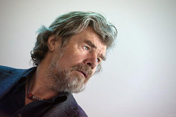 Messner würde mit Kurz keinen Berg besteigen