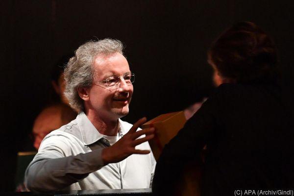Der Dirigent beehrte seine Heimatstadt