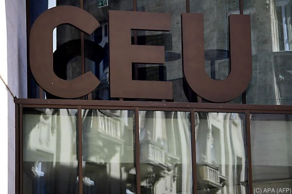 Der CEU droht die Schließung