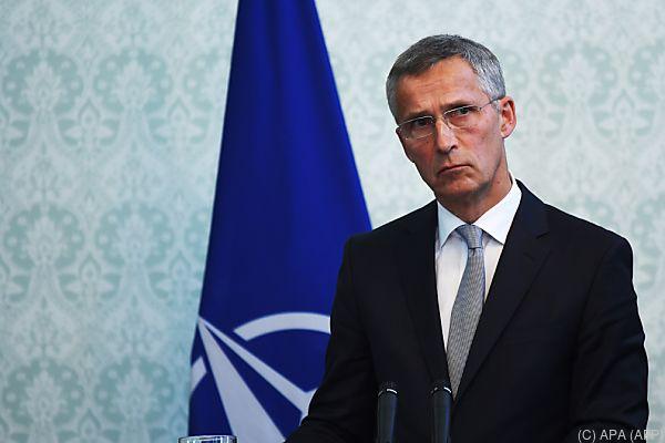 "Stoltenberg warnt vor ""verheerenden Konsequenzen"""
